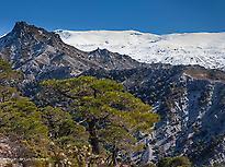 Trevenque peak