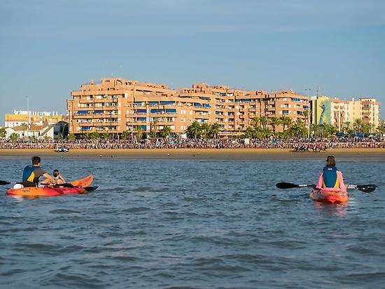 kayak guadalquivir 6