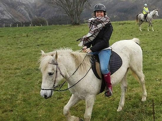 Horse riding in Asturias Ribadesella