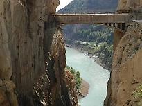 Caminito del Rey: Hiking (Málaga) from S