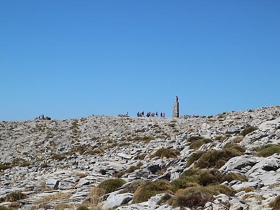 La Maroma Peak