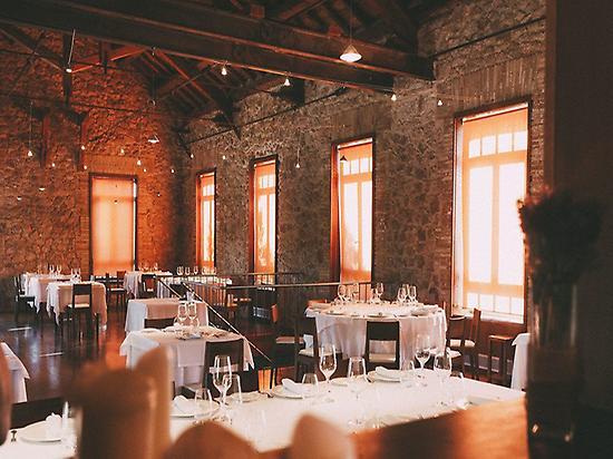 Fuente Aceña Restaurant
