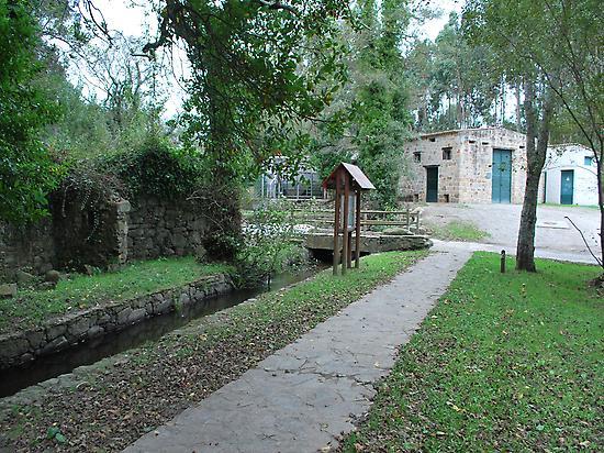 Stroll through villages