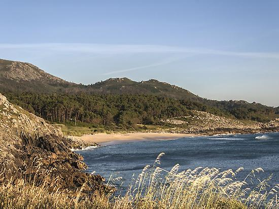 Get to know Galicia with our friend