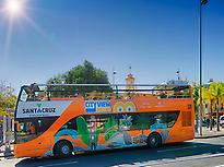 Bus turístico Tenerife City View