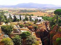 Ronda, Marbella y Puerto Banus Excursion