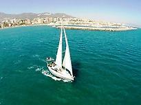 Sailing Boat Trip in Malaga