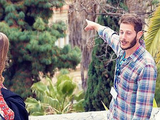 Guia Privado 2h en Malaga